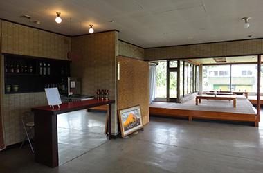 カフェスペース(2F)